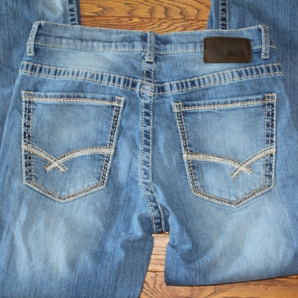 The Buckle Other - The Buckle ALEC Jean Size 33 Short Straight